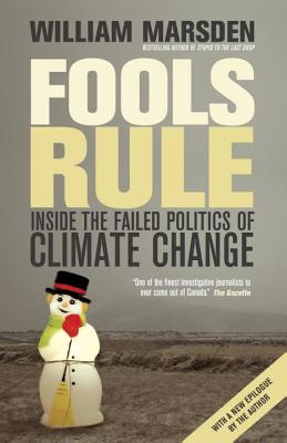 Fools Rule By Marsden, William